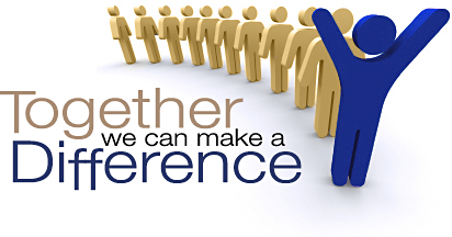 Together we can do it images Where can i make a website